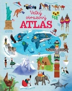 Veľký obrazový atlas sveta -