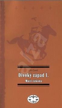 Divoký západ I.: Muži zákona - Jiří Černík
