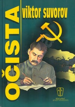 Očista - Viktor Suvorov
