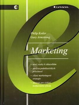 Marketing - Philip Kotler; Gary Armstrong