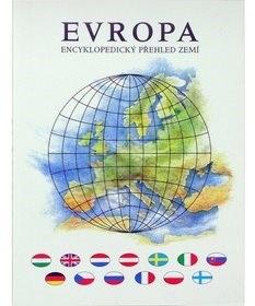 Evropa Encyklopedický přehled zemí - Jiří Anděl; Roman Mareš