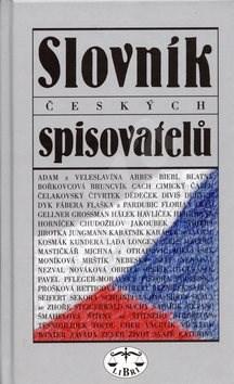 Slovník českých spisovatelů - Samuel Titěra; Václav Vaněk; Věra Menclová