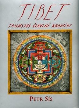 Tibet: Tajemství červené krabičky - Petr Sís