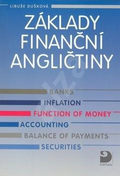 Základy finanční angličtiny -
