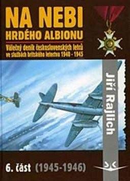 Na nebi hrdého Albionu 6.část -