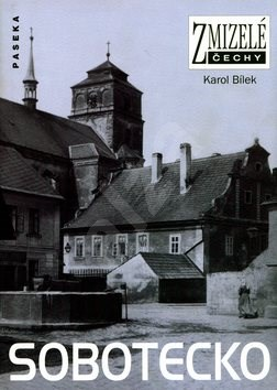 Sobotecko - Karol Bílek