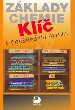 Základy chemie Klíč k úspěšnému studiu + CD - Pavel Beneš