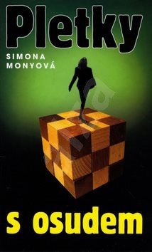 Pletky s osudem - Simona Monyová