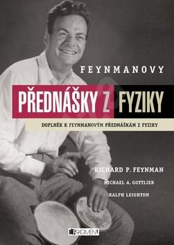 Feynmanovy přednášky z fyziky: Doplněk k Feynmanovým přednáškám z fyziky - Richard Phillips Feynman
