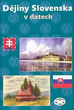 Dějiny Slovenska v datech - kolektiv autorů