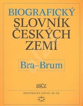 Biografický slovník českých zemí, Bra-Brum: 7.sešit - Pavla Vošahlíková