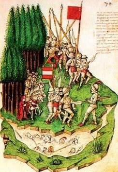 Dějiny Švýcarska - Werner H. Meyer; Georg Kreis