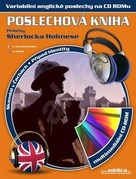 Poslechová kniha Příběhy Sherlocka Holmese -