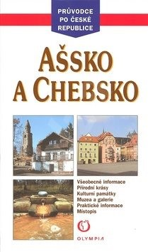 Ašsko a Chebsko - Jaroslav Vít