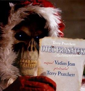 Otec prasátek - ilustrovaný scénář - Terry Pratchett; Josh Kirby
