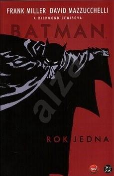 Batman Rok jedna - Frank Miller