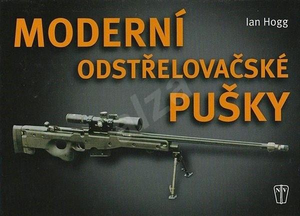 Moderní odstřelovačské pušky -