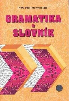 Gramatika a slovník New pre-intermediate - Zdeněk Šmíra