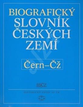 Biografický slovník českých zemí Čern-Čž: 11. sešit - Pavla Vošahlíková