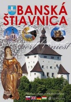 Banská Štiavnica: perla slovenských miest - Vladimír Bárta; Vladimír Barta