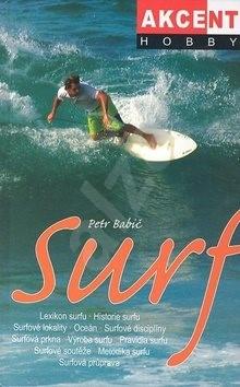 Surf - Petr Babič