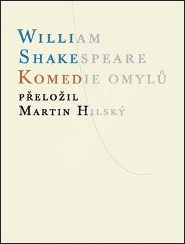 Komedie omylů - William Shakespeare