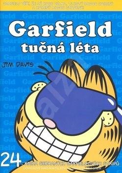 Garfield tučná léta: Číslo 24 - Jim Davis