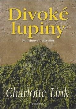 Divoké lupiny - Charlotte Link