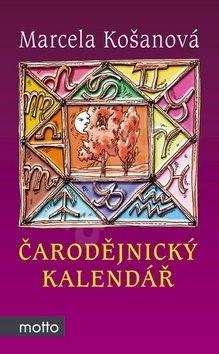 Čarodějnický kalendář - Marcela Košanová