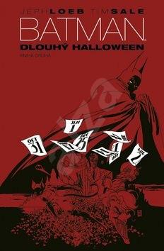 Batman Dlouhý Halloween: Kniha druhá - Jeph Loeb; Tim Sale