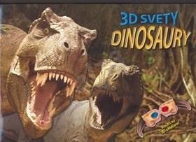 Dinosaury: 3D svety -
