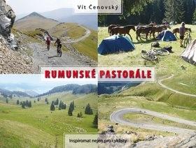 Rumunské pastorále - Vít Čenovský