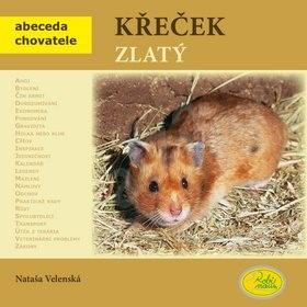 Křeček zlatý - Nataša Velenská