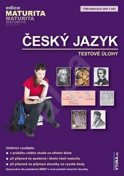 Český jazyk Testové úlohy - Roman Kanda