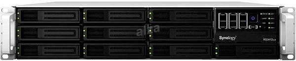 Synology RackStation RS3412RPxs - Datové úložiště