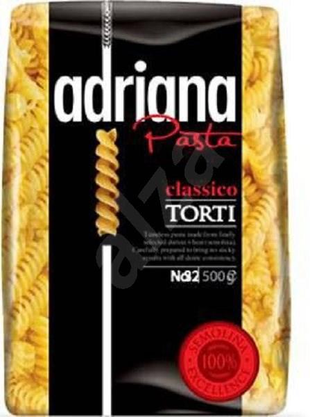 ADRIANA Vřetena Torti semolinové těstoviny 500 g - Těstoviny