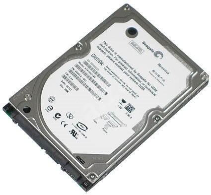 """Seagate 2.5"""" Momentus 5400.2 80GB, SATA NCQ, 8MB cache, 5400ot, ST98823AS - Pevný disk"""