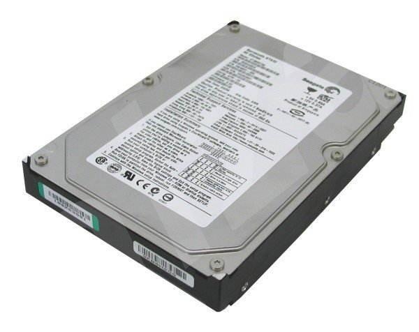 Seagate Barracuda 7200.7 40GB, 2MB cache, 7200ot, ST340014A - Pevný disk