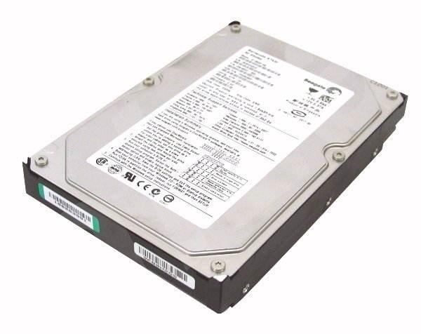 Seagate Barracuda 7200.7 PLUS 160GB, SATA NCQ, 8MB cache, 7200ot, ST3160827AS - Pevný disk