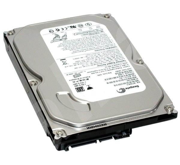Seagate Barracuda 7200.10 T-Lite 160GB - Pevný disk