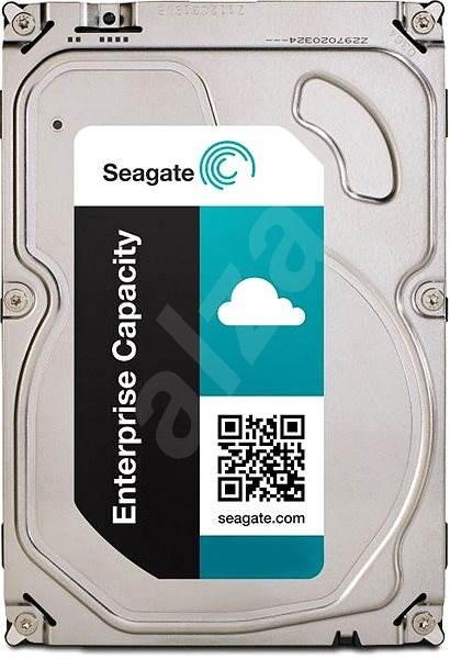 Seagate Enterprise Capacity HDD 2TB - Pevný disk