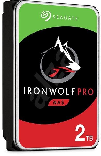 Seagate IronWolf Pro 2TB - Pevný disk