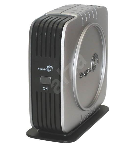Seagate 400GB - 16MB, 7200rpm, USB2.0, FireWire, ST3400601CB-RK - 24 měsíců záruka - Externí disk