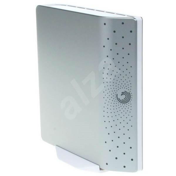 Seagate FreeAgent Desk 1TB - Externí disk