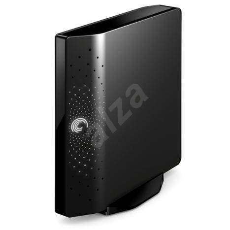 Seagate FreeAgent XTreme 1.5TB - Externí disk