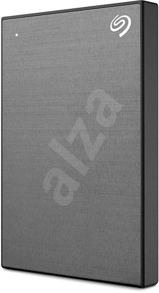 Seagate Backup Plus Slim 1TB Space Grey  - Externí disk