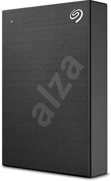 Seagate Backup Plus Portable 4TB Black - Externí disk