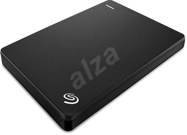 Seagate BackUp Plus Slim Portable 1TB černý - Externí disk