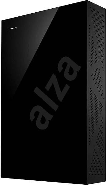 Seagate BackUp Plus Desktop 5TB černý - Externí disk