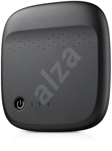 Seagate Wireless Portable 500GB Slate Grey - Datové úložiště